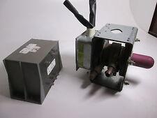 Industrial  generator microwawe  2 kW 2.45 GHzNational Electronics  RICHARDSON E