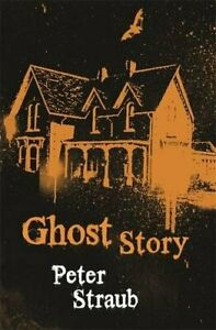 Ghost Story by Straub, Peter Paperback Book The Fast Free Shipping