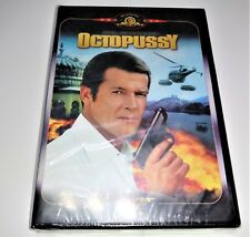 OCTOPUSSY DVD NUEVA PRECINTADA