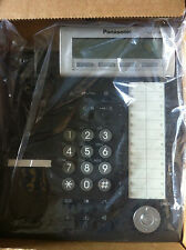 Panasonic Proprietary Telephone Telephone kx-dt343ne-b #100