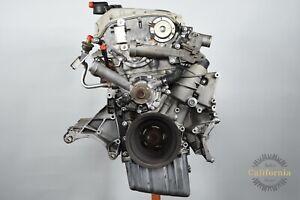 97-00 Mercedes R170 SLK230 C230 2.3L M111 Engine Motor Assembly 111.973 OEM 48K