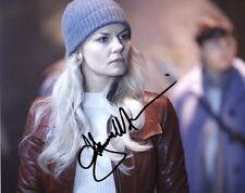 Jennifer Morrison Once Upon A Time Autographed Signed 8x10 Photo COA #6