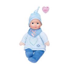"""Schildkröt 601350006 Muñeca """"Baby Boy"""" con Música y Luz 35cm Bebé Nuevo !#"""