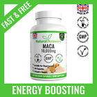 MACA ROOT EXTRACT LIBIDO SEXUAL HEALTH ENERGY SEX PILLS MAX STRENGTH APHRODISIAC