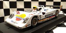 Avant Slot 51303 Porsche Kremer 8 Repsol #5 Lemans 1997 Brand New 1/32 Slot Car