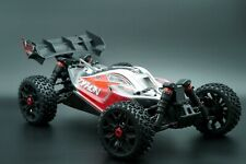 1/8th Scale Arrma Arma Typhon 3s Brushless RTR 4WD RC Car Buggy OZRC JL