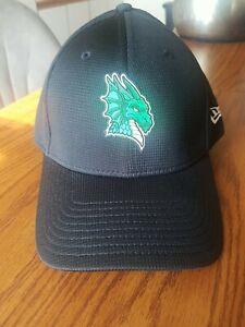 MILB Dayton Dragons New Era 39Thirty Hat Cap Sz L/XL NWOT