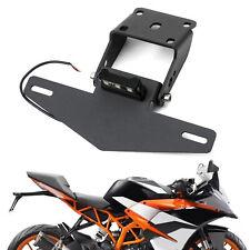 Areyourshop Fender Eliminator License Plate Bracket For Ninja 650 ER-6N ER-6F 12-16