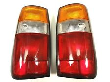 Toyota Land Cruiser HDJ 80 Rear Tail Signal Lights Lamp Set (Left +Right) NEW