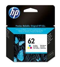 Cartucho de tinta original HP C2p06ae 62