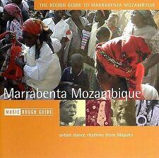 Marrabenta Mozambique CD