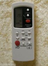 REPLACEMENT  AKAI  Air Conditioner  Remote Control - AC-GS24HRC AC-GS30HRC