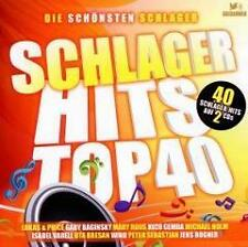 Various - Schlager Hits Top 40 Vol.1 (OVP)