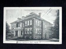 c.1920? Public School District 24 Valley Stream LI NY post card