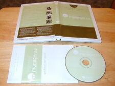 Creative Memories Memory Manager 2.0 PC CD-ROM 2007 for Windows XP/Vista/2000/98
