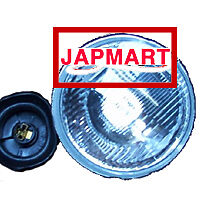 DAIHATSU DELTA V90 V92  1978-84 HEADLAMP SEMI-SEALED BEAMS 6070JMR1 (L&R)