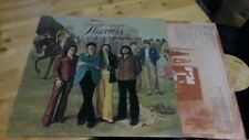 The Guess Who 'Flavours' LP original issue vg++