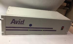 Avid 0020-00365-01 Breakout Box