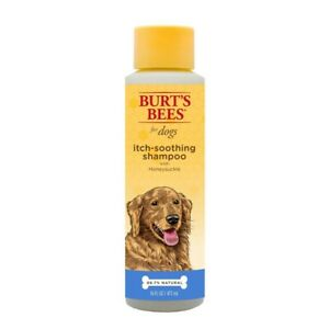 Burt's Bees For Dogs Itch-Soothing Shampoo With Honeysuckle 16 oz