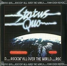 Status Quo Rockin' All Over The World 2x Vinyl LP Record Day RSD 2016