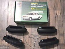 Lada 2104 2105 2107 Laika SW  Euro Handles Kit Tunning