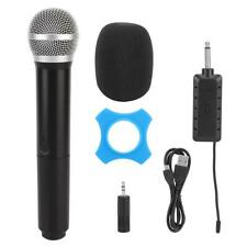 Universal Wireless Microphone Rechargeable Speaker Microphone Audio Equipment