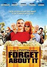 Forget About It (DVD, 2015) MOVIE