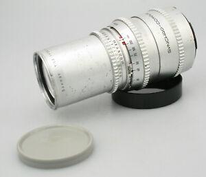 Carl Zeiss 250mm f/5.6 Sonnar Lens -Hasselblad V System -500c, 500c/m, EL/M, etc