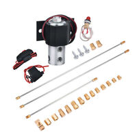 Roll Control Line Lock Hill Holder Install Brake Line and Fitting Assembly Kit
