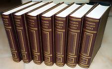 R. Bianchi Bandinelli (diretta da), Enciclopedia dell'Arte Antica classica e ...
