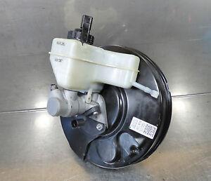 VW Passat CC 3C Bremskraftverstärker mit Hauptzylinder ESP 3C1614105AJ ATE