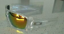 Oakley FUEL CELL Sunglasses Black or Clear