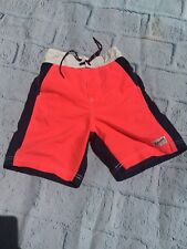 NWOT Carters Swim Trunks Toddler Boys Sz8