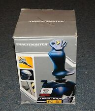 Thrustmaster USB Joystick Controller Pc Flight Game Wired  R14611