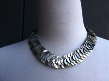 Roost Shell Mermaid Necklace