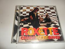 CD roxette-Crash! boom! Bang!