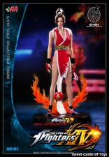 Anime The King Of Fighters XIV Shiranui Mai 1//6 Scale PVC Figure New No Box 27cm