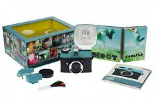 Lomography Diana Mini and Flash (HP550/591) - New in Display Box; with Book