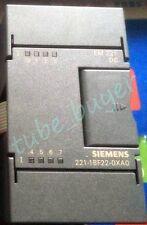 Siemens 6ES7221-1BF22-0XA0 6ES7 221-1BF22-0XA0 used
