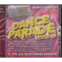 AA.VV. 2 CD Dance Parade Estate 06 / TIME 520 CDDP Sigillato 8019991005576