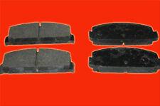 Bremsbelagsatz Bremsbeläge 20593 Hinterachse Mitsubishi Bremsklotzsatz Bremse