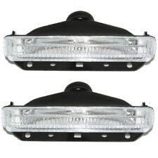 Nebelscheinwerfer Scheinwerfer 12V Weißlicht für Renault Scenic Clio Fluence
