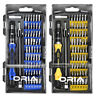 ORIA 29/60 In 1 Magnetic Precision Screwdriver Bit Kit Set Repair IPhone PC Tool