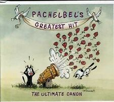 Various Artists - Pachelbel's Greatest Hits: Ultimate Canon / Various [New CD]