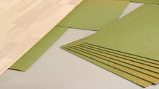 2,00€/m²-Prinz- Naturdämmplatten Trittschalldämmung  5mm - Holzfaser - 1 Palette