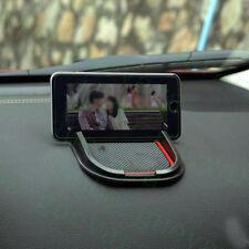 1X For KIA Sportage KX5 KX2 KX3 Car Dashboard Mobile Phone Antiskid Pad Mat