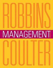 Management (12th Edition) by Robbins, Stephen P., Coulter, Mary