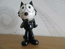 "COLLECTABLE WADE FELIX THE CAT ""PUZZLED"" 9cm TALL PERFECT"