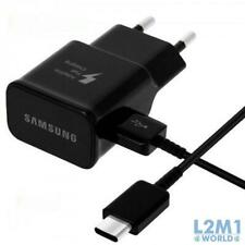 Original Genuine Fast Charger for Samsung Galaxy A8 2018 A530F