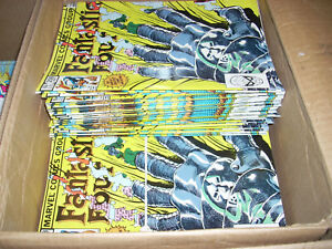 FANTASTIC FOUR 258 Near Mint NM M Mint 9.6 9.8 NON-CIRCULATED CASE MARVEL 1983